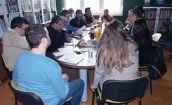 Работилница за стратешко планирање и комбинирање на методологиите за социјална отчетност и правно описменување и оспособување (втор дел)