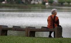 Abuse of Older People on the Rise - 1 in 6 Affected - Study - Older Women