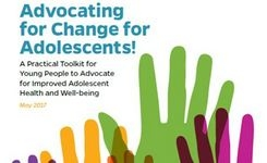 Adolescent Advocacy Toolkit for Improved Health & Well-Being