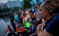 After Orlando, the Struggle Against Hate Continues