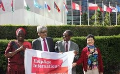 Ageism, Discrimination & Denial of Rights in Older Age Tolerated Across the World – Older Women
