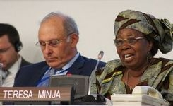Ageism, Discrimination in Older Age, Global - Towards a Convention on the Rights of Older People - Older WOMEN