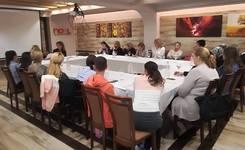 Граѓаните на општина Тетово и с. Шипковица дискутираа и ги оценуваа активните мерки и програми за вработување, како и услугите за вработување кои ги нуди АВРМ