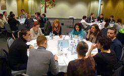 Учество на годишна средба за судски мониторинг во Тбилиси, Грузија