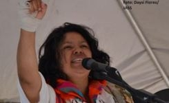 Berta Caceres' Voice Has Become the Voice of Millions