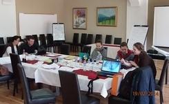 Работилница за мониторинг и анализа на јавни приходи