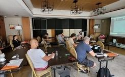 Средба за стратешко планирање на COPASAH Europe HUB