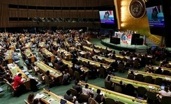 CSW 64 Political Declaration for the 25th Anniversary of the Beijing Women's Conference