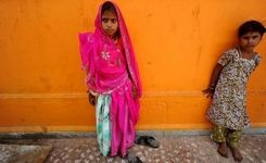 Child Marriage Increases After Natural Disasters