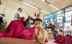 Childcare from the Perspective of Women Informal Workers