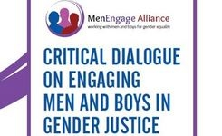 Critical Dialogue on Engaging Men in Gender Justice