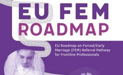 EU - Roadmap on Forced/Early Marriage - Referral Pathway for Frontline Professionals