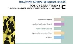 EU - Gender Equality Plans in the Private & Public Sectors in the European Union