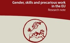 EU - Gender, Skills & Precarious Work in the EU - Research