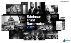 Edelman Trust Barometer Report - 28 Countries
