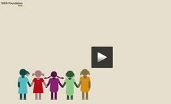 End Child Marriage - Animated Video
