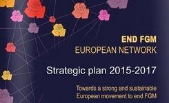 European Network END FGM - Strategic Plan 2015-2017