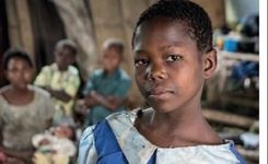 Every Last Girl - Free to Live, Free to Learn, Free from Harm - Report