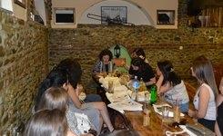 Фокус група во Битола