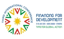 Financing for Development International Conference - Outcome Document 2015 + Women's Working Group Reaction & Disappointment