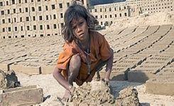 Forced Modern Slavery - Women & Children - Global Slavery Index