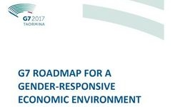 G7 Roadmap for a Gender-Responsive Economic Environment
