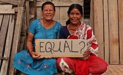 Gender Data Gap – Challenges But Momentum – Gender Data Priority for Gender Equality