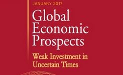 Global Economic Prospects, January 2017: Weak Investment in Uncertain Times
