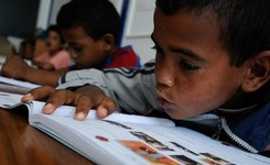 Global Education Targets at Risk, Especially for Girls