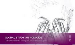 Global Report on Gender-Related Killings of Women & Girls in 2018