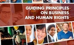 Guiding Principles on Business & Human Rights - UN