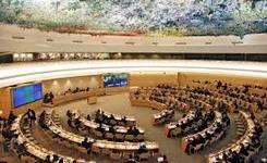 UN Special Rapporteur Violence Against Women Report to UN Human Rights Council 2015