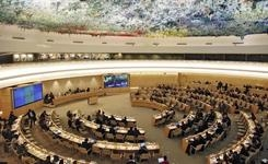 Human Rights Council holds panel discussion on women's participation in power and in decision-making