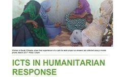 ICTs in Humanitarian Response - Women