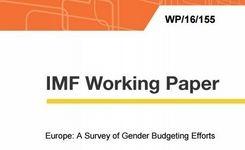 IMF Working Paper