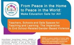 Imperative to End School-Related Gender-Based Violence: Teachers, Schools & Safe Spaces for Teaching & Learning