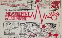 In Washington, UN health agency and partners convene summit on improving health data