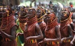Indigenous Peoples - Right to Food - Food Security - Indigenous Food Systems - Indigenous Women