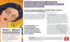 Intimate Partner Violence Against Women in the Americas