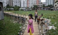Localising the Gender Equality Goal through Urban Planning Tools in South Asia