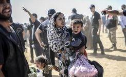 Media Representation of Women in Conflict Zones - Beyond the Helpless Victim
