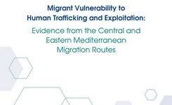 Migrants' Vulnerabilities to Human Trafficking & Exploitation en Route to Europe - Gender