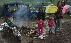 "Migrants and refugees: report on Greece and ""the former Yugoslav Republic of Macedonia"""