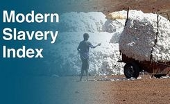Modern Slavery Index - Supply Chains - Trafficking - Research - Women & Girls