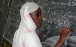 "Niger - ""Safe Spaces"" Program Support for Child Brides to Return to School"