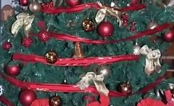 Новогодишна забава за децата на жените кориснички на бесплатните услуги на Центарот за правна помош и Психолошкото советувалиште на ЕСЕ