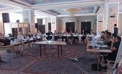 Проект на УСАИД за правна заштита на жените: Обука за граѓански организации