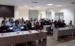 Обуки за набљудувачи на судски предмети за насилство и дискриминација врз жените