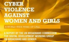 Online Violence Against Women & Girls - Protect & Combat - Report