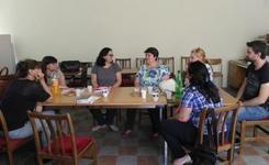 """Посета на локални граѓански организации во рамки на ЕУ проектот  """"Социјална отчетност за родова еднаквост"""""""